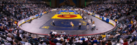 NJSIAA Individual State Wrestling Championships - Session III