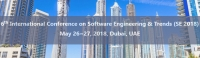6th International Conference on Software Engineering & Trends (SE 2018)
