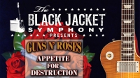 Black Jacket Symphony - Guns N Roses Appetite For Destruction
