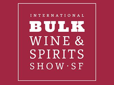 International Bulk Wine & Spirits Show SF, San Francisco, California, United States