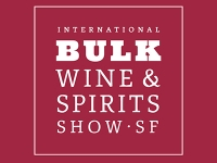 International Bulk Wine & Spirits Show SF