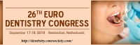 26th Euro Dentistry Congress