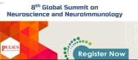 8th Global Summit on Neuroscience and Neuroimmunology