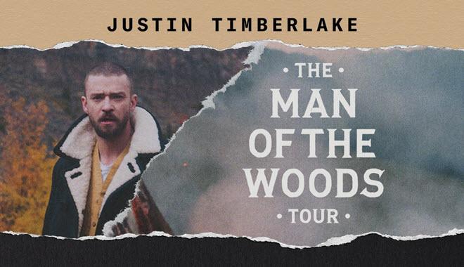 Justin Timberlake - tixbag.com, Toronto, Ontario, Canada