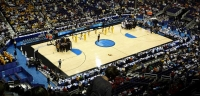 2018 NCAA Men's Basketball Tournament: Rounds 1 & 2 - All Sessions Pass