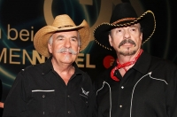 Dixie National Rodeo: Bellamy Brothers