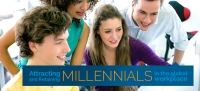 Attracting, Growing, and Retaining Millennials