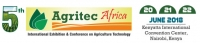 5th AGRITEC AFRICA International Exhibition & Conference on Agriculture Technologies - 2018