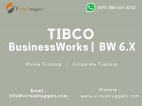TIBCO BusinessWorks | BW 6.X Online Training