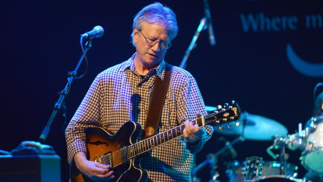 Richie Furay, Norfolk, Connecticut, United States