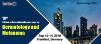 18th Edition of International Conference on Dermatology and Melanoma