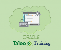 Conducting Oracle Taleo Certification Training Programme by Oracle Experts
