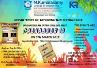 Chakrawar 2K18