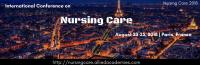 International Conference on Nursing Care