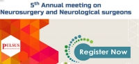 5th Annual meeting on Neurosurgery and Neurological surgeons
