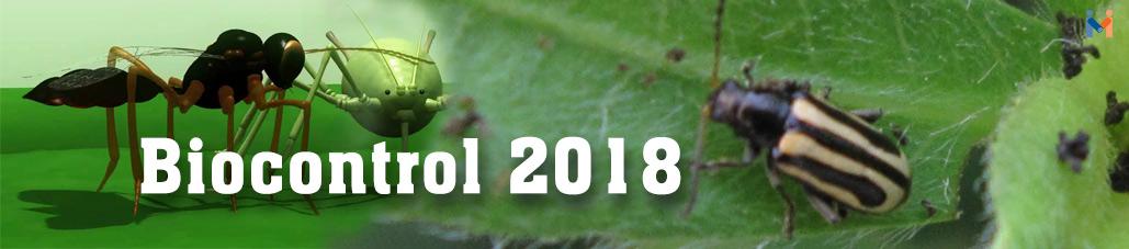 International Conference on Biocontrol, Biostimulants & Microbiome, Zürich, Switzerland