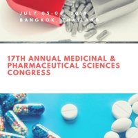 17th Annual Medicinal & Pharmaceutical Sciences Congress