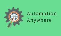 Automation Anywhere Training Online | Tekslate