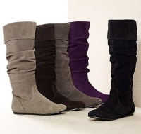 Important Tips About Finding Suede Boots