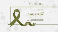 Cancon 2018 - Head & Neck Cancer Conference