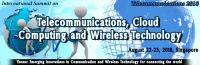 International Summit on Telecommunications, Cloud Computing and Wireless Technology