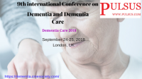 9th International Conference on Dementia and Dementia Care
