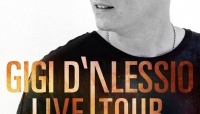 Gigi D'Alessio Tickets 2018 - TixBag
