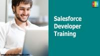 Salesforce Developer Certification Training With Job Assistance