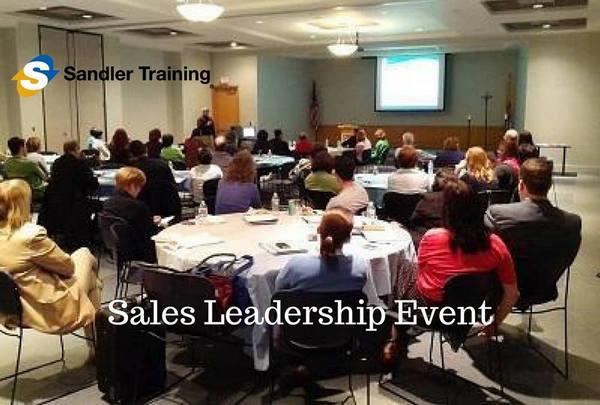 Sales Leadership Event - Increase Sales, Build & Lead High Performance Teams, Phoenix, Arizona, United States