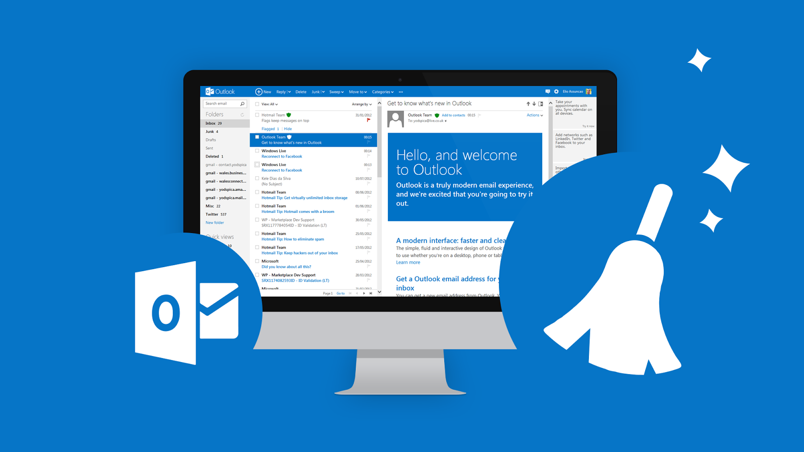Microsoft Outlook Power Tools: Rules, Quick Steps, Macros