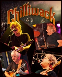 Chilliwack Concert Tickets & Tour 2018 - TixBag