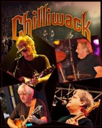 Chilliwack Concert Tickets & Tour 2018 - TixBag