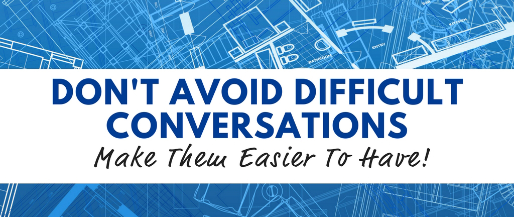 How to Make Difficult Conversations Easier, Denver, Colorado, United States