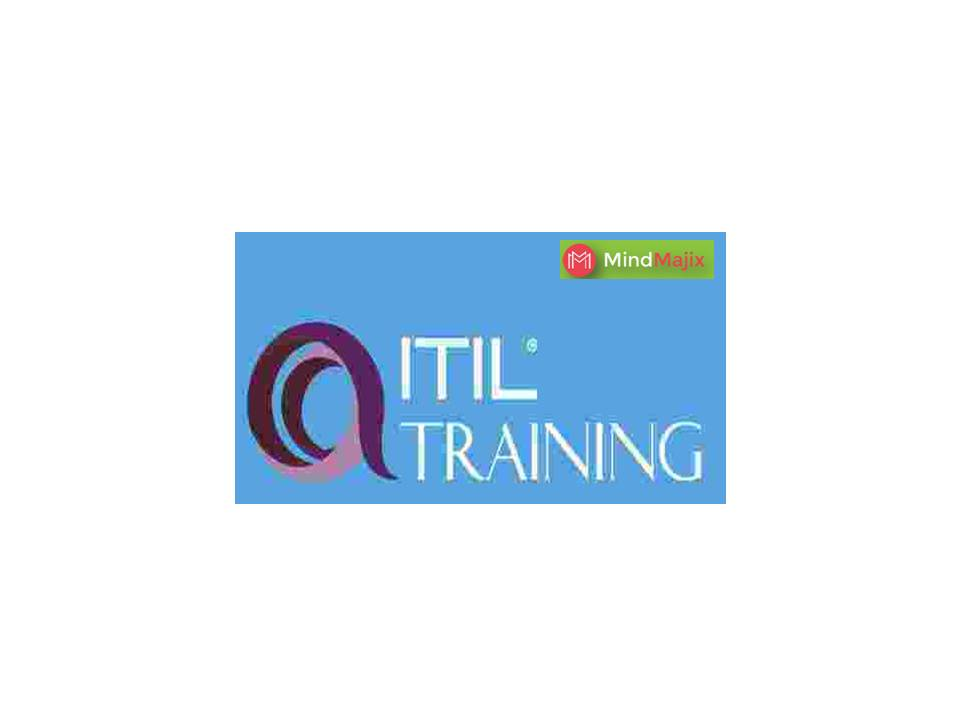 Itil Foundation Online Certification Training At Mindmajix