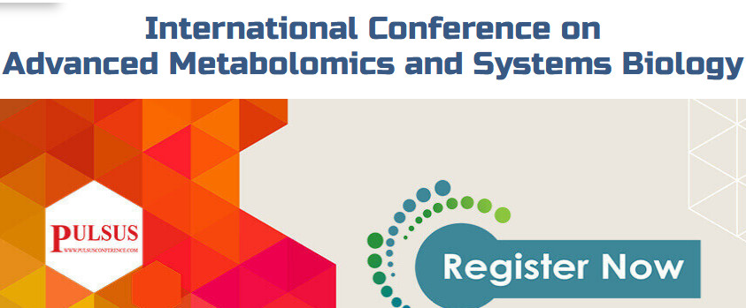 International Conference on Advanced Metabolomics and Systems Biology, Philadelphia, United States