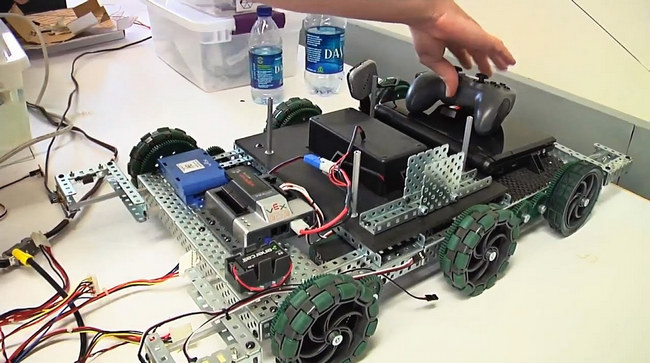 Robotics Internship  Bengaluru, Bangalore, Karnataka, India
