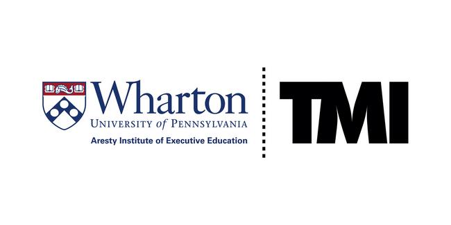 TMI-Wharton | Global Fellow Program | Masterclass, Philadelphia, Pennsylvania, United States