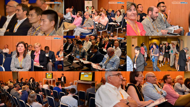 7th World Congress on Mass Spectrometry, Rome, Italy