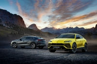Win a 2019 Lamborghini Urus or Huracán or $200,000 Cash!