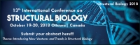 13th International Conference on Structural Biology