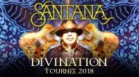 Santana - Divination Tour 2018 - TixBag