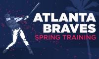 Spring Training: Houston Astros vs. Atlanta Braves Tickets