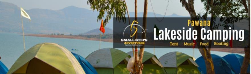 Pawna Lakeside Camping, Kevre, Lonavala, Lonavala, Maharashtra, India