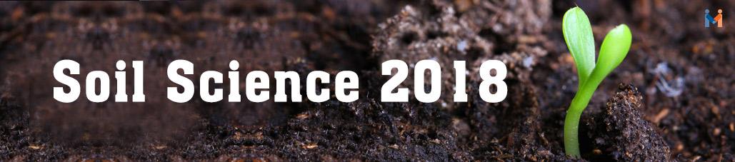 International Conference on Plant and Soil Sciences, Osaka, Japan