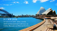 2018 3rd International Conference on Carbon Materials and Material Sciences (ICCMM 2018)--EI Compendex and Scopus