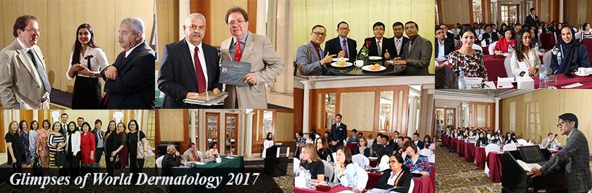 19th World Dermatology Congress, Tokyo, Tohoku, Japan