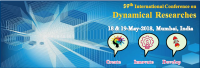 59th International Conference on Dynamical Researches