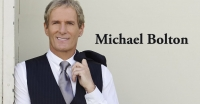 Michael Bolton Concert Tickets