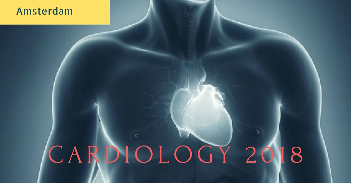 Global Congress on Cardiology and Interventional Cardiology, Amsterdam, Noord-Holland, Netherlands