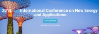 2018  3rd International Conference on New Energy and Applications (ICNEA 2018)
